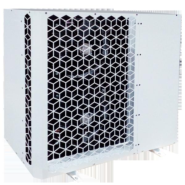 Компрессорно–конденсаторные агрегаты