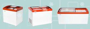 Торговое холодильное оборудование Тюмень недорого