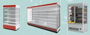 холодильное оборудование в Тюмени от компании МастерХолод