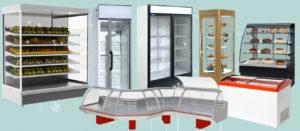 холодильное оборудование Тюмень