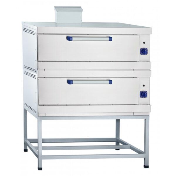 Подовые газовые пекарские шкафы